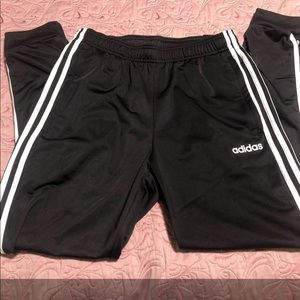 NEW with TAG Adidas Joggers, size Medium